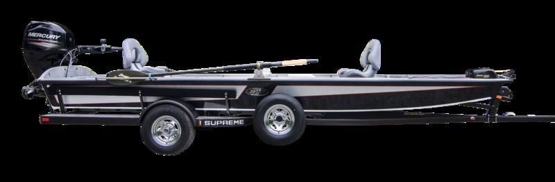 Supreme Model 207XP